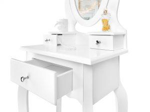 toaletka kosmetyczna z lustrem italform