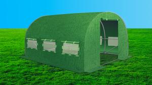 dollo garden tunel 2x3 ogród