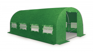 tunel foliowy dollo garden 2,5x4 białe tło